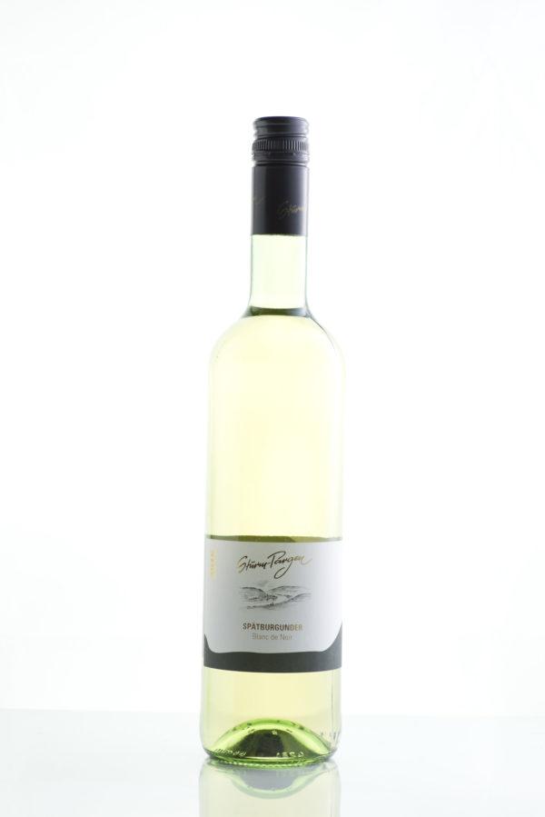 Spätburgunder Blanc De Noir